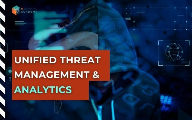 Threat Management and Analytics - Cyber Security