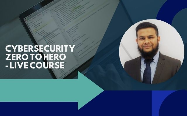 Cyber Security Live Mentorship Course for Intermediates