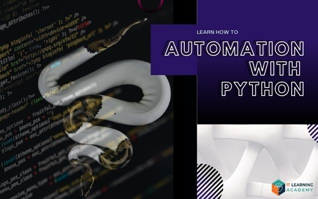 Learn Automation using Python in Malaysia