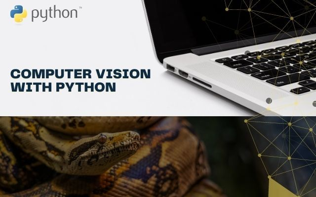 Python Conputer Vision Certification in Malaysia