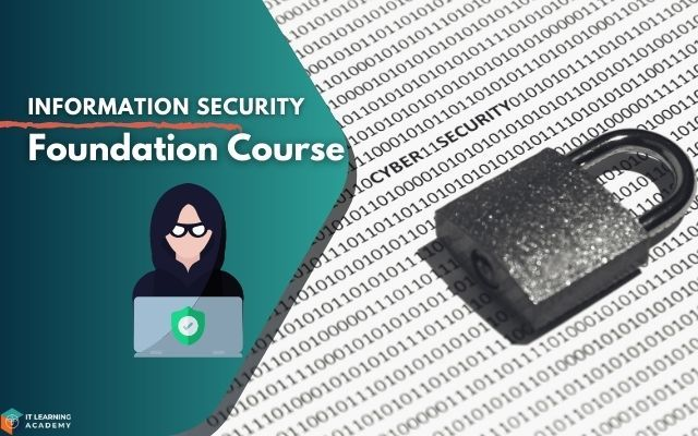 information security course in malaysia