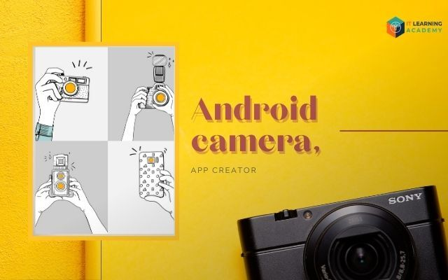 Android Camera Tutorial in Malaysia