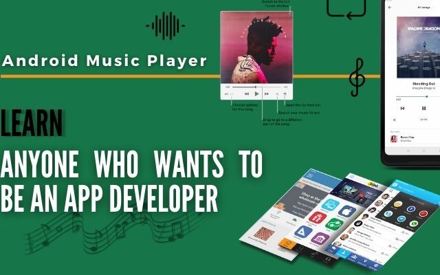 music player android tutorial in malaysia,