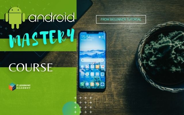 Android Mastery Certification in Malaysia